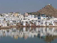 Day 5: From Jaipur to Pushkar (3h drive)